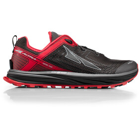 Altra Timp Trail Running Shoes Men, red